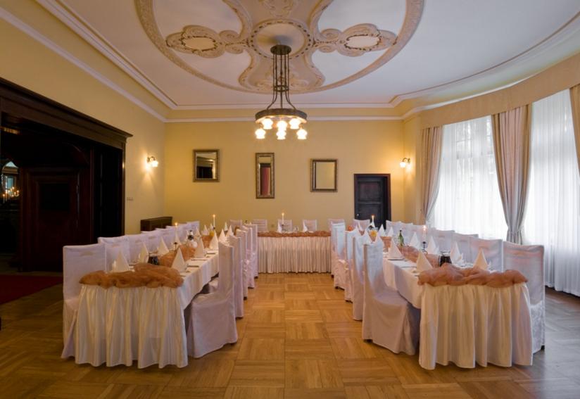 Sale weselne - Restauracja Soplicowo - SalaDlaCiebie.com - 4