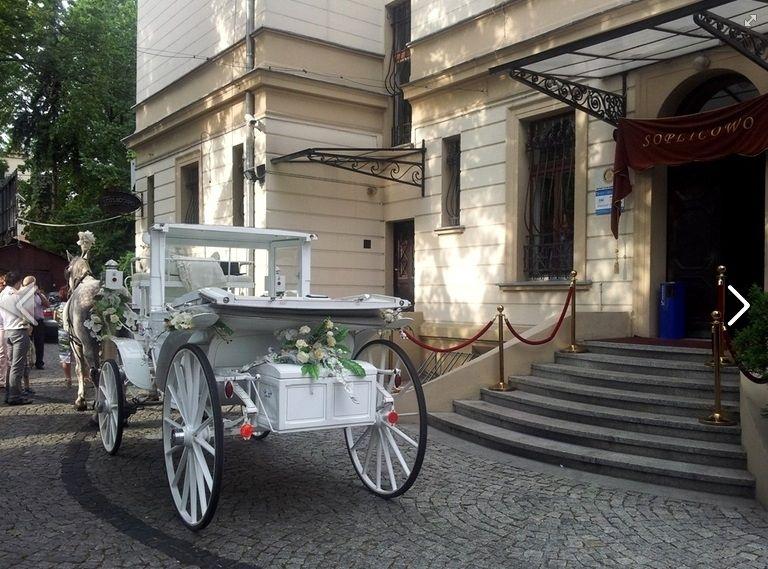 Sale weselne - Restauracja Soplicowo - SalaDlaCiebie.com - 11