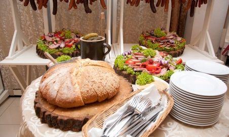Sale weselne - Hotel Kosmowski - SalaDlaCiebie.com - 17