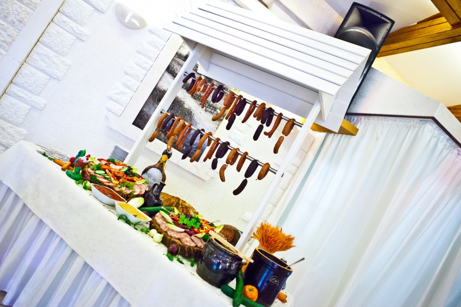 Sale weselne - Hotel Kosmowski - SalaDlaCiebie.com - 9