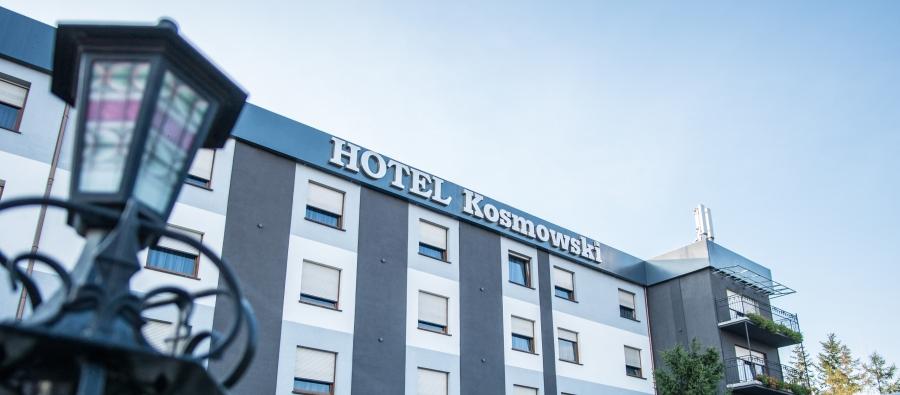 Sale weselne - Hotel Kosmowski - SalaDlaCiebie.com - 7