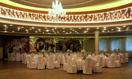 Sale weselne - Hotel Jan Sander - SalaDlaCiebie.com - 8