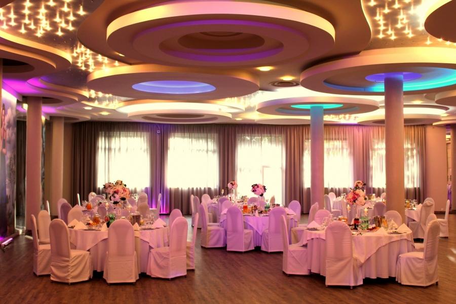 Sale weselne - Hotel Jan Sander - SalaDlaCiebie.com - 1