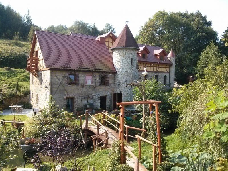 Sale weselne - Zbójna Debra - SalaDlaCiebie.com - 4
