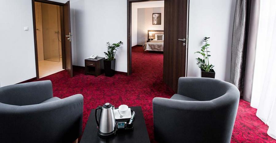 Sale weselne - Hotel Focus Centrum Konferencyjne - SalaDlaCiebie.com - 18