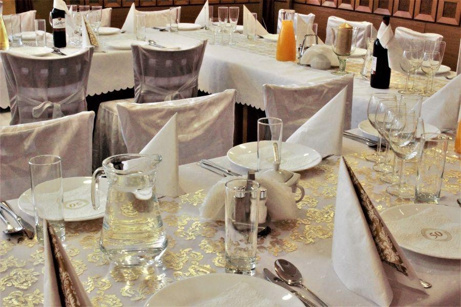 Sale weselne - Hotel DAL** Gdańsk - SalaDlaCiebie.com - 4