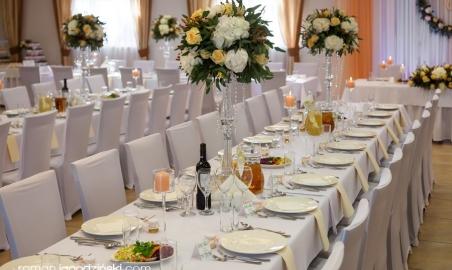 Sale weselne - Hotel Restauracja Austeria*** Conference & SPA - SalaDlaCiebie.com - 26