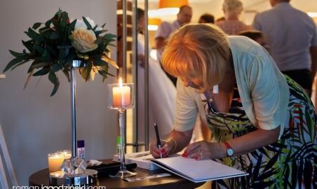 Sale weselne - Hotel Restauracja Austeria*** Conference & SPA - SalaDlaCiebie.com - 22