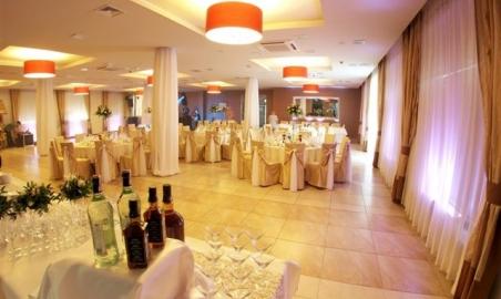 Sale weselne - Hotel Restauracja Austeria*** Conference & SPA - SalaDlaCiebie.com - 12