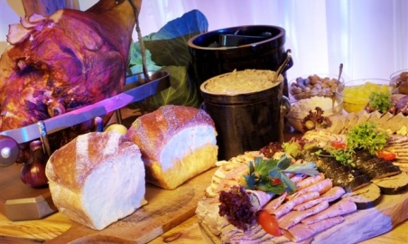 Sale weselne - Hotel Restauracja Austeria*** Conference & SPA - SalaDlaCiebie.com - 8