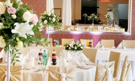Sale weselne - Hotel Restauracja Austeria*** Conference & SPA - SalaDlaCiebie.com - 9