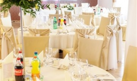 Sale weselne - Hotel Restauracja Austeria*** Conference & SPA - SalaDlaCiebie.com - 7