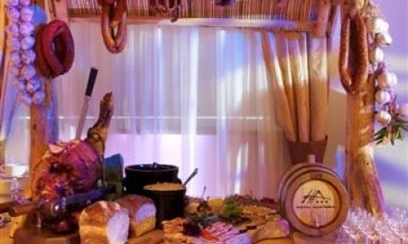 Sale weselne - Hotel Restauracja Austeria*** Conference & SPA - SalaDlaCiebie.com - 3