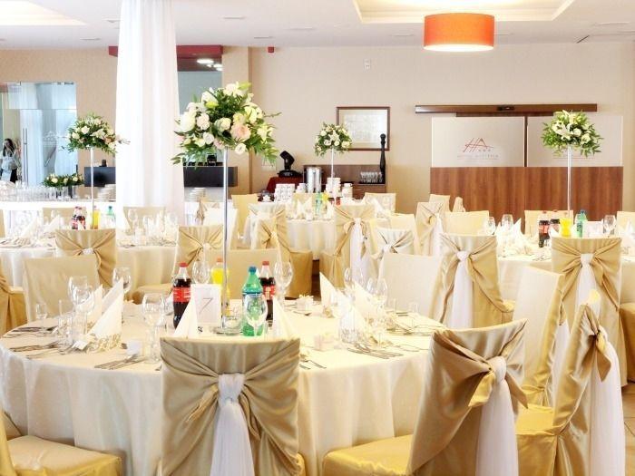 Sale weselne - Hotel Restauracja Austeria*** Conference & SPA - SalaDlaCiebie.com - 30