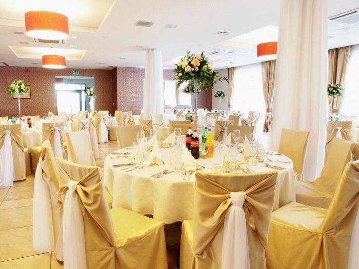 Sale weselne - Hotel Restauracja Austeria*** Conference & SPA - SalaDlaCiebie.com - 29