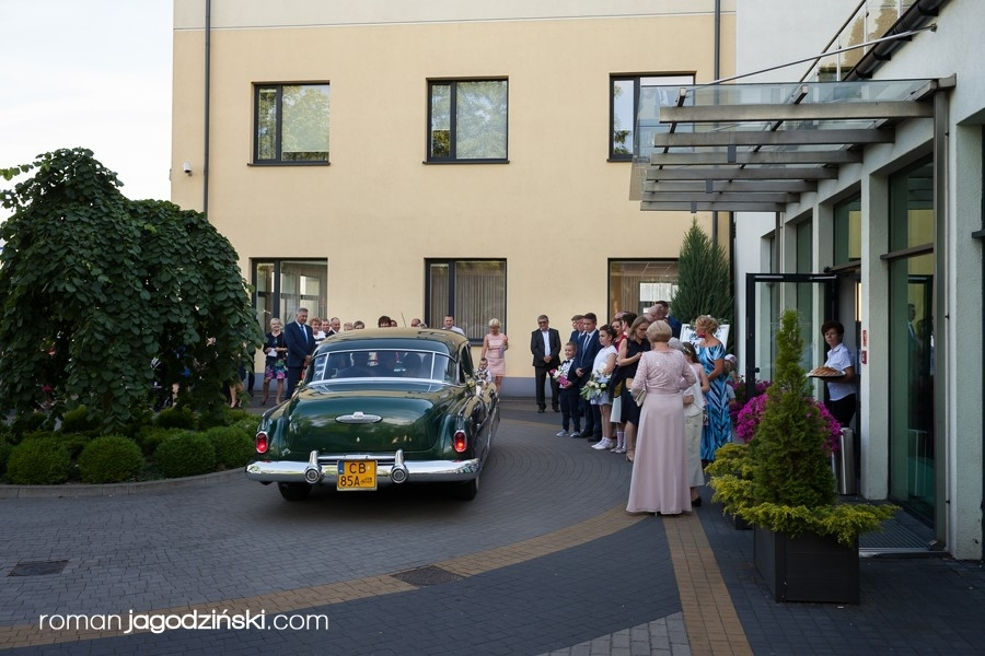 Sale weselne - Hotel Restauracja Austeria*** Conference & SPA - SalaDlaCiebie.com - 21