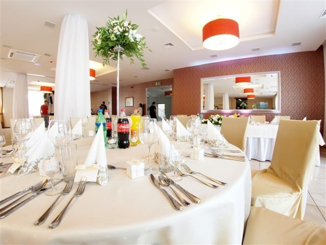Sale weselne - Hotel Restauracja Austeria*** Conference & SPA - SalaDlaCiebie.com - 6
