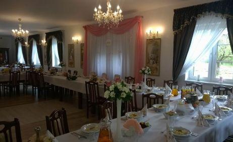 "Sale weselne - Pensjonat Dwór Szlachecki ""Ostoja"" - 573eaf5de1919wp_20160508_009.jpg - SalaDlaCiebie.pl"