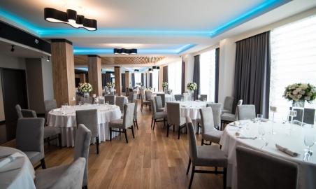 Sale weselne - Limanova Hotel - SalaDlaCiebie.com - 1