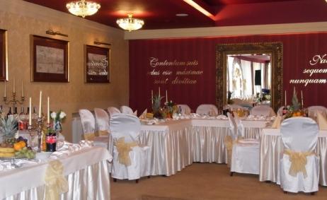 Sale weselne - Hotel Europejski Nysa - 5762b3cf5bdd1c2471422007798.JPG - SalaDlaCiebie.pl