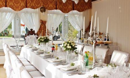 Sale weselne - Ośrodek Wczasowy Rewa - 5767d1dd134f5salakomunijna.jpg - SalaDlaCiebie.pl