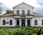 """Restauracja """"Dworek Mikołaj"""""""