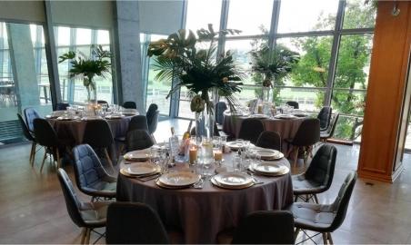 Sale weselne - Unicorn Restaurant Sopot - 5cecd8617939dwesele_5.jpg - www.SalaDlaCiebie.com