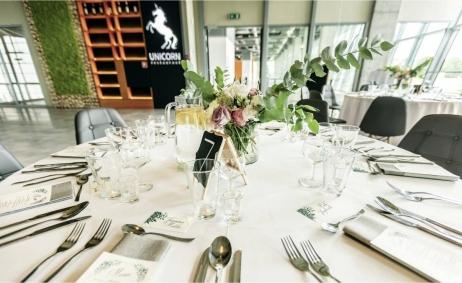 Sale weselne - Unicorn Restaurant Sopot - 5cecd8692be18wesele_9.jpg - www.SalaDlaCiebie.com
