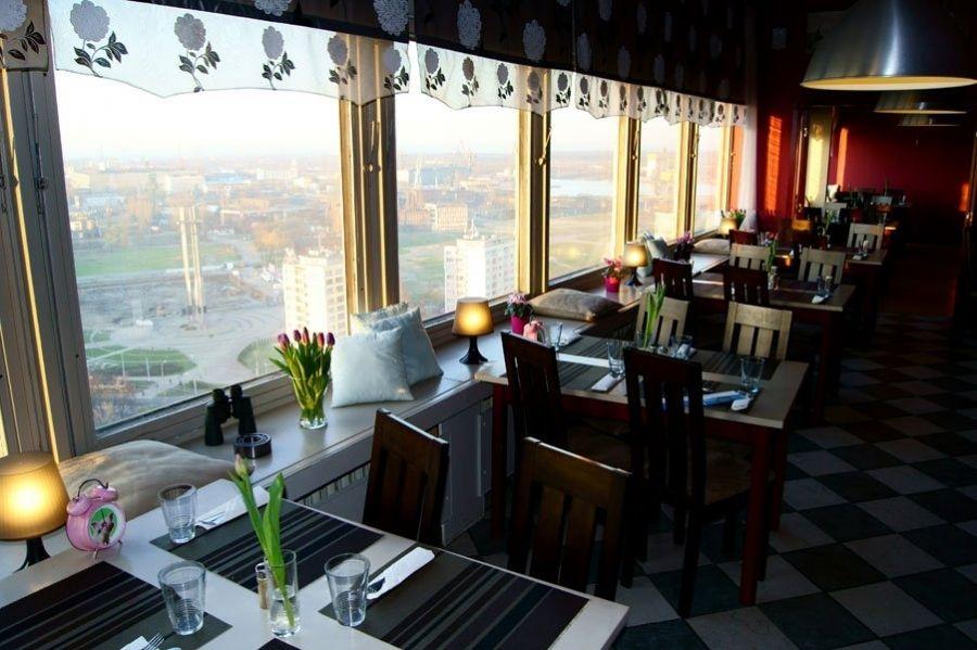 Sale weselne - Restauracja Panorama - SalaDlaCiebie.com - 11