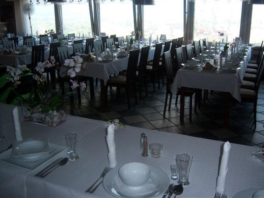 Sale weselne - Restauracja Panorama - SalaDlaCiebie.com - 10