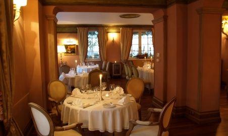 Sale weselne - Restauracja Vivandier - 57da99cda4fa0vivandierdolnasala5.jpg - SalaDlaCiebie.pl