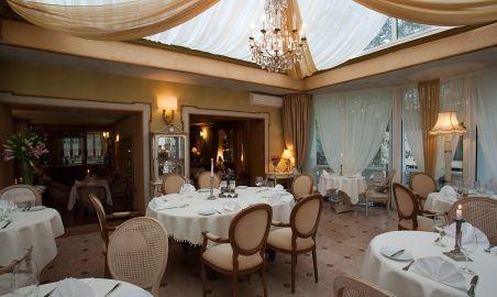 Sale weselne - Restauracja Vivandier - 57da99d5127ffvivandieroranzeria3.jpg - SalaDlaCiebie.pl