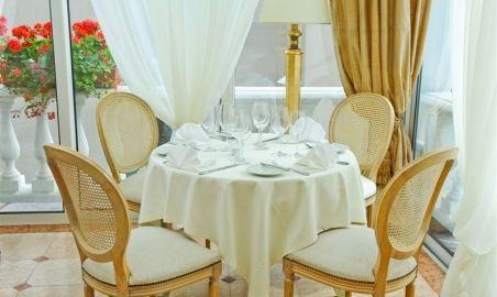 Sale weselne - Restauracja Vivandier - 57da99d6d84d5vivandieroranzeria4.jpg - SalaDlaCiebie.pl