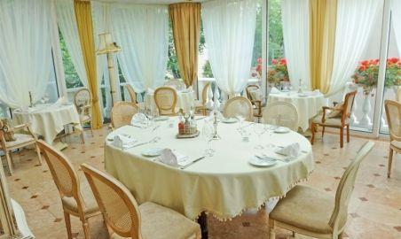 Sale weselne - Restauracja Vivandier - 57da99d7e86b2vivandieroranzeria5.jpg - SalaDlaCiebie.pl