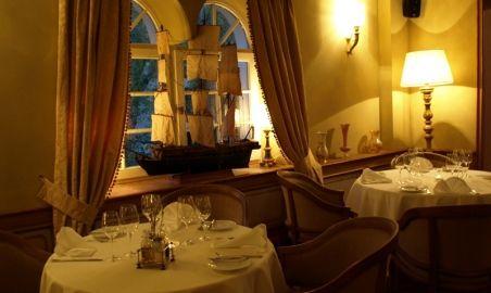 Sale weselne - Restauracja Vivandier - 57da99dae8b45vivandierpierwszepietro3.jpg - SalaDlaCiebie.pl