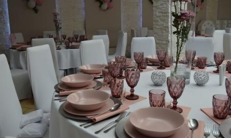 Sale weselne - Restauracja Jedwabna - SalaDlaCiebie.com - 9
