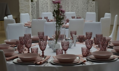 Sale weselne - Restauracja Jedwabna - SalaDlaCiebie.com - 3