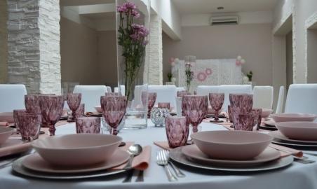 Sale weselne - Restauracja Jedwabna - SalaDlaCiebie.com - 2