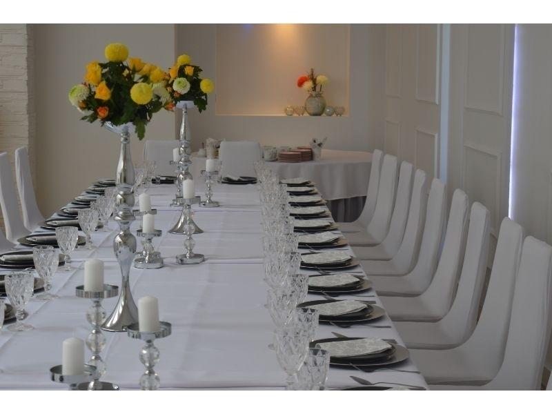 Sale weselne - Restauracja Jedwabna - SalaDlaCiebie.com - 6