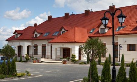 Sale weselne - Hotel Trzy Róże - SalaDlaCiebie.com - 14