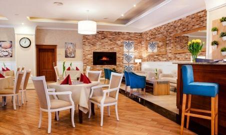Sale weselne - Hotel Trzy Róże - SalaDlaCiebie.com - 8