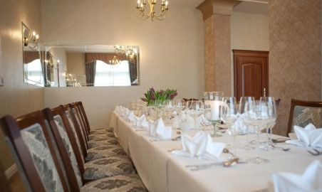 Sale weselne - Hotel Trzy Róże - SalaDlaCiebie.com - 3