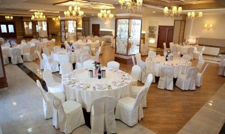 Sale weselne - Hotel Trzy Róże - SalaDlaCiebie.com - 2