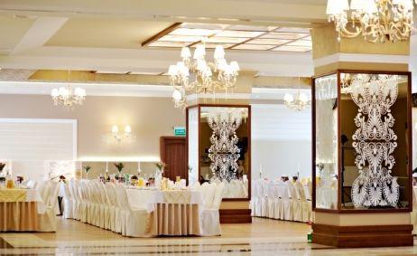 Sale weselne - Hotel Trzy Róże - 5864cf3028ba614673693938077e6.jpg - SalaDlaCiebie.pl