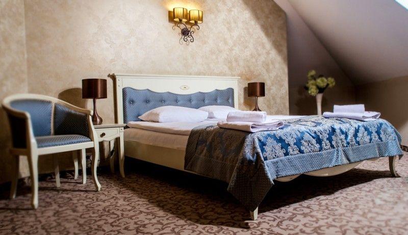 Sale weselne - Hotel Trzy Róże - SalaDlaCiebie.com - 12