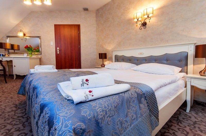 Sale weselne - Hotel Trzy Róże - SalaDlaCiebie.com - 11