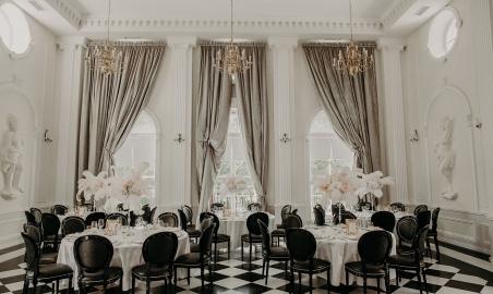 Sale weselne - Hotel Pałac Alexandrinum**** - 5cb70ee378676dz7b7284.jpg - www.SalaDlaCiebie.com