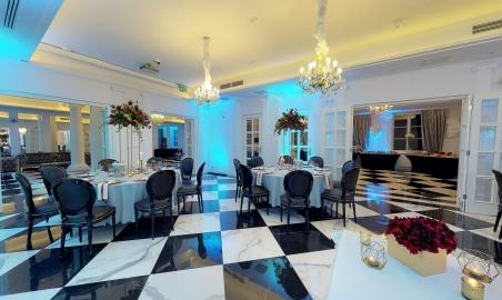 Sale weselne - Hotel Pałac Alexandrinum**** - SalaDlaCiebie.com - 17