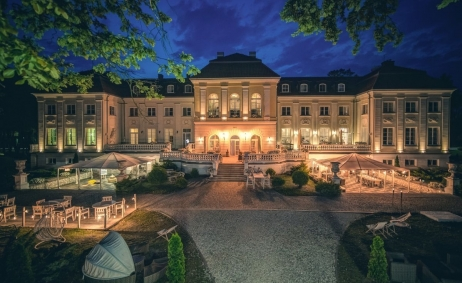 Sale weselne - Hotel Pałac Alexandrinum**** - 5d89f8012f0f5alexandrinum_2_321ab.jpg - www.SalaDlaCiebie.com