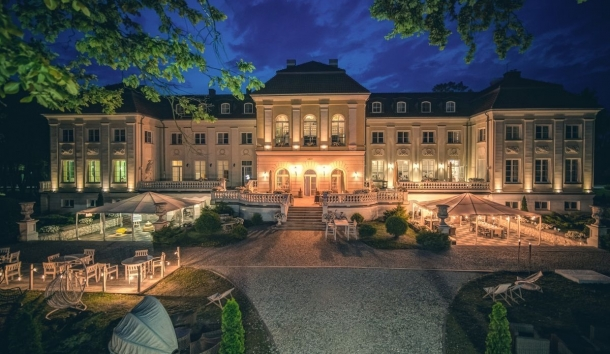 Sale weselne Hotel Pałac Alexandrinum****